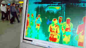 Thermal Imaging Gets More Common But The Courts Haven't Caught Up