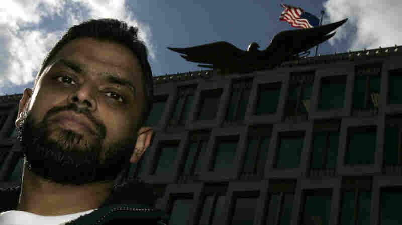 Brit Released From Guantanamo In '05 Is Arrested In U.K.