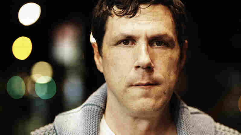 Damien Jurado On World Cafe