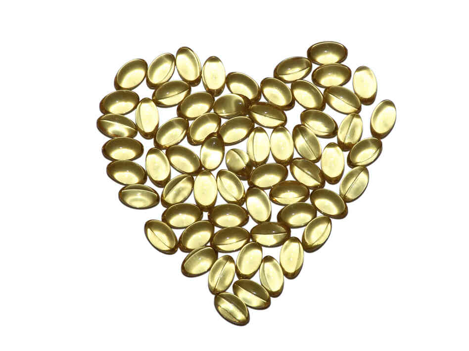 Vitamin E for your heart? Don't bother, new guidelines say.