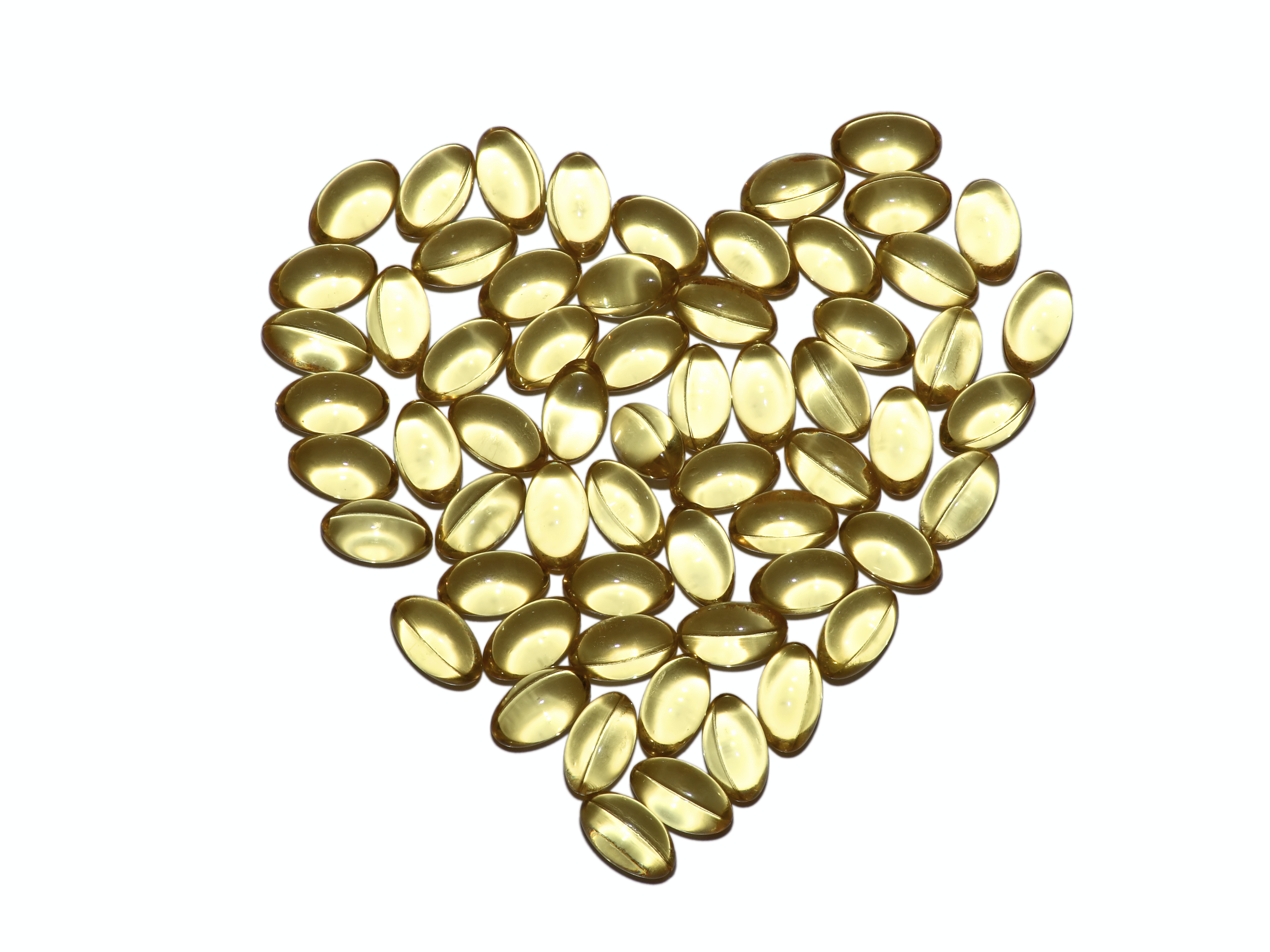 Scant Evidence To Support Vitamins Against Cancer, Heart Disease