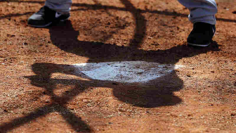 Imagine how much livelier baseball would be with a 14-inch home plate.