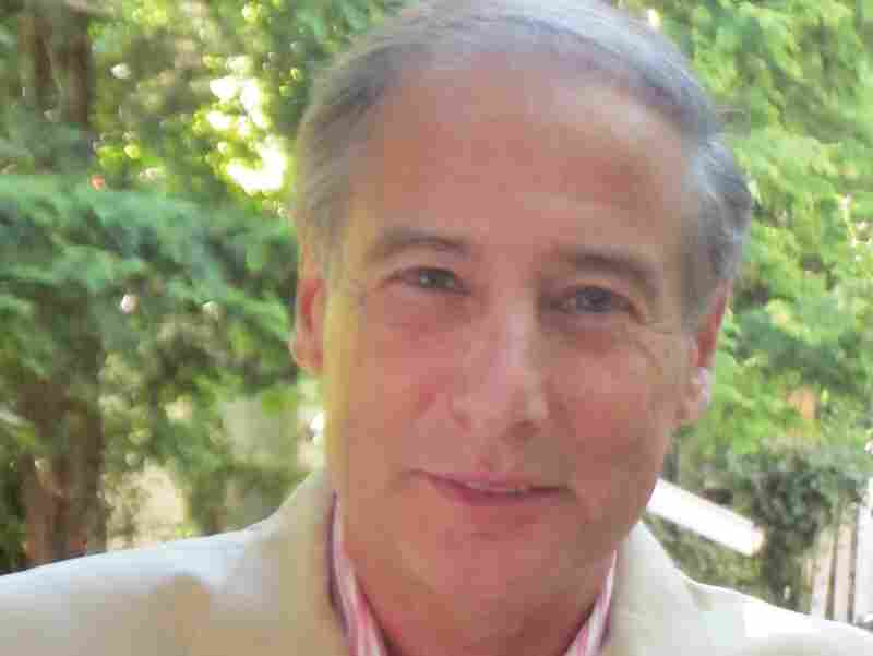 Howard Blum is a former investigative reporter for The New York Times who's now a contributing editor at Vanity Fair.