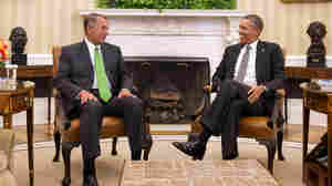 Obama And Boehner Relationship Anything But Solid