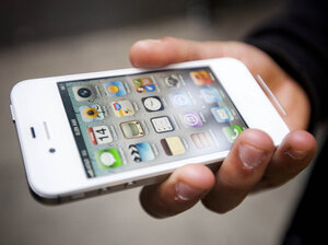 Still using Apple's iOS 6? You may be counting on luck to protect your iPhone from a serious security flaw.