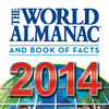 The 2014 World Almanac.