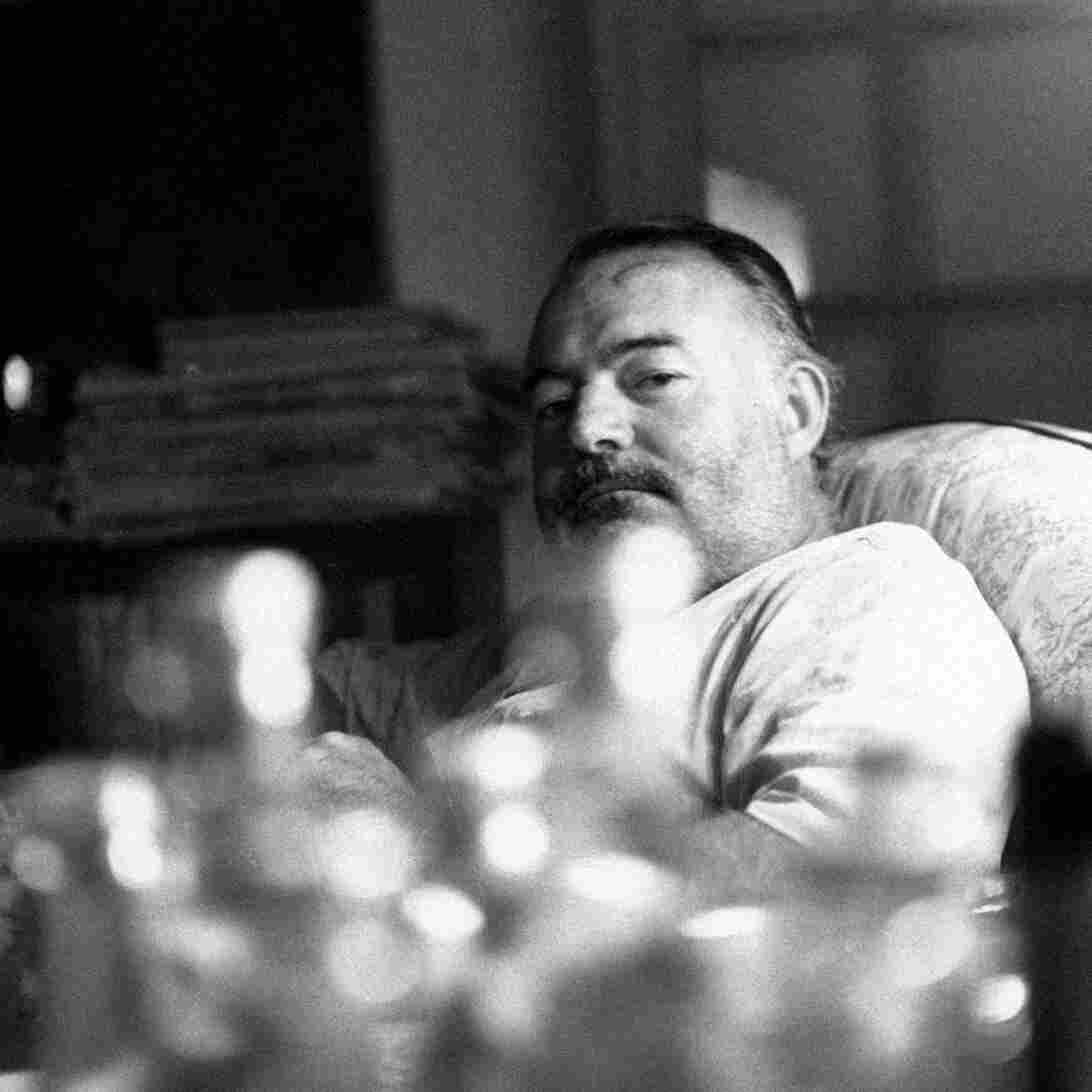 Hemingway Doesn't Always Live Up To His Code