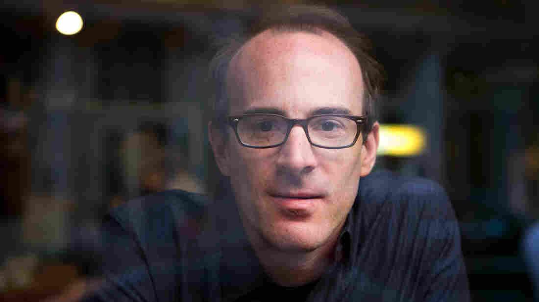 Composer Ken Thomson.