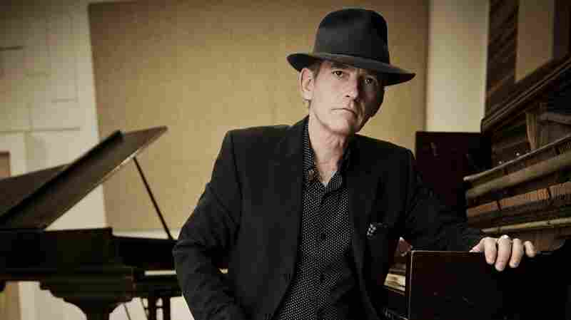 Benmont Tench has a reputation in rock as the guy you want playing on your album. You Should Be So Lucky is his solo debut.