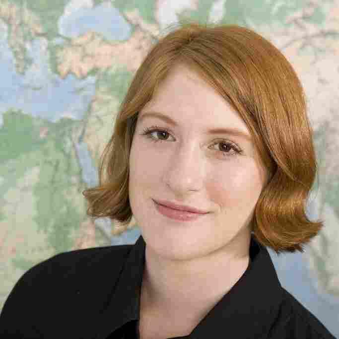 Sarah Janssen.