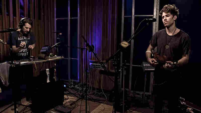 Lo-Fang, 'Permutations' (Live)
