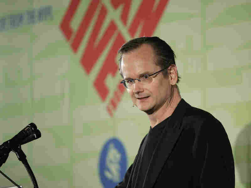 Law professor Lawrence Lessig has reached a settlement with an Australian record label that tried to sue him for infringement.