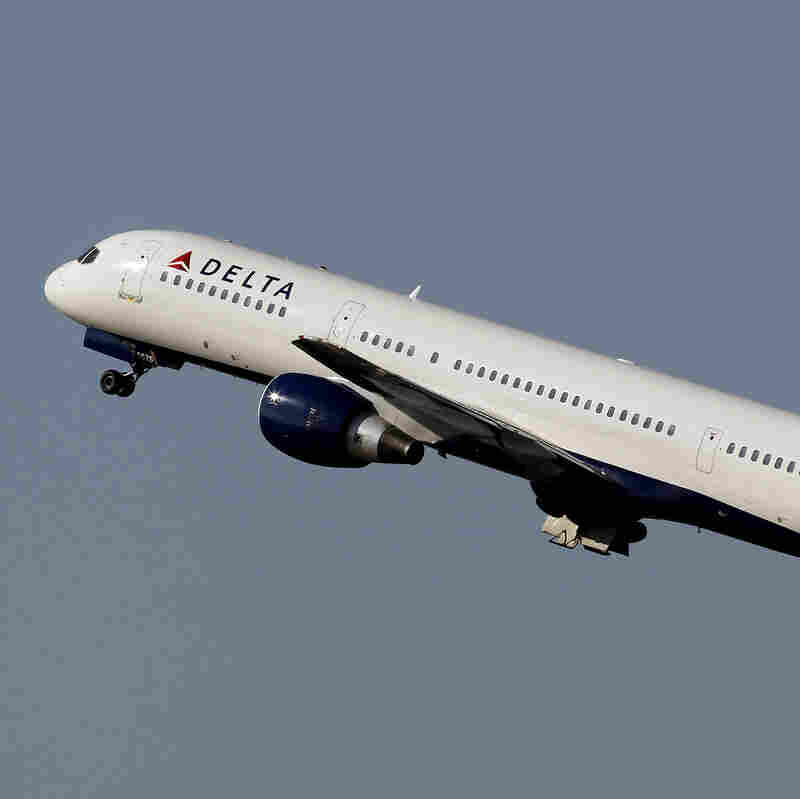 Delta's Frequent-Flier Rule Change May Be Sign Of Things To Come