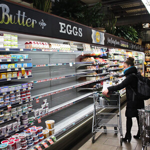 Why The U.S. Chills Its Eggs And Most Of The World Doesn't : The ...