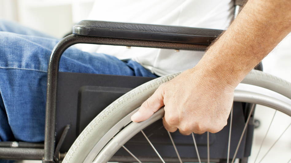 A third of adults who have had a stroke before age 50 have a hard time caring for themselves or living independently. (iStockphoto)