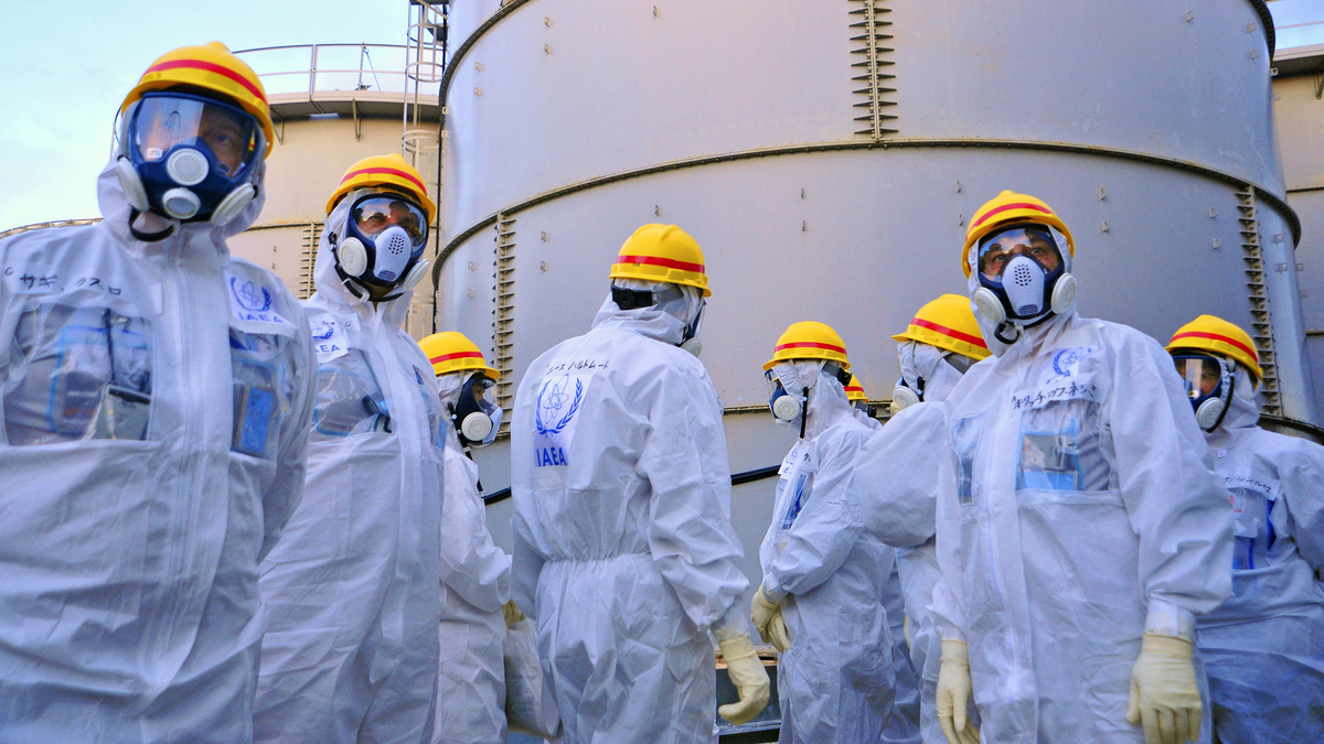 Idle No More: Japan Plans To Restart Closed Nuclear ...