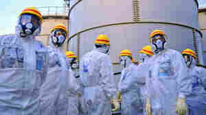 Japan's draft of a new energy proposal calls for opening nuclear power plants that were shut down after the nuclear disaster in 2011.
