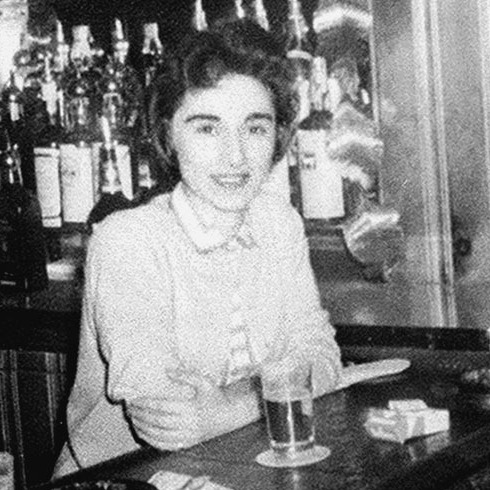 Kitty Genovese was a bartender and manager at Ev's 11th Hour in Queens.