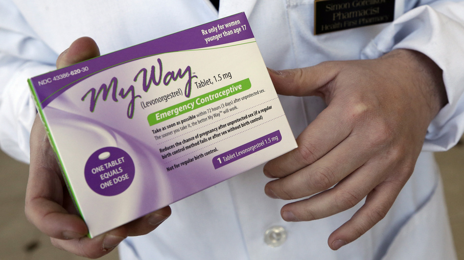 Women's health groups campaigned hard to make a generic — and often cheaper — emergency contraceptive pill more widely available.
