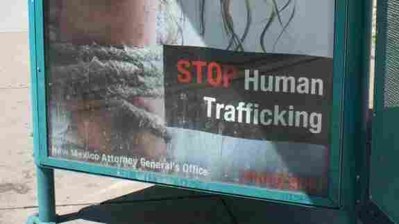 Courts Take A Kinder Look At Victims Of Child Sex Trafficking