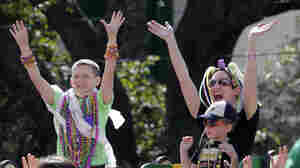 Modern Mardi Gras Is Fun For The Whole(some) Family