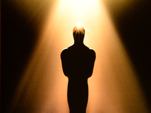 Hollywood legend has it the Oscar statuette was modeled after Mexican actor and director Emilio Fernandez.