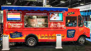 Our Supercomputer Overlord Is Now Running A Food Truck