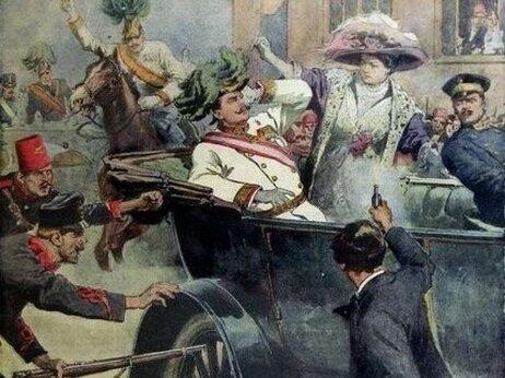 What if Franz Ferdinand Didn't Die in 1914