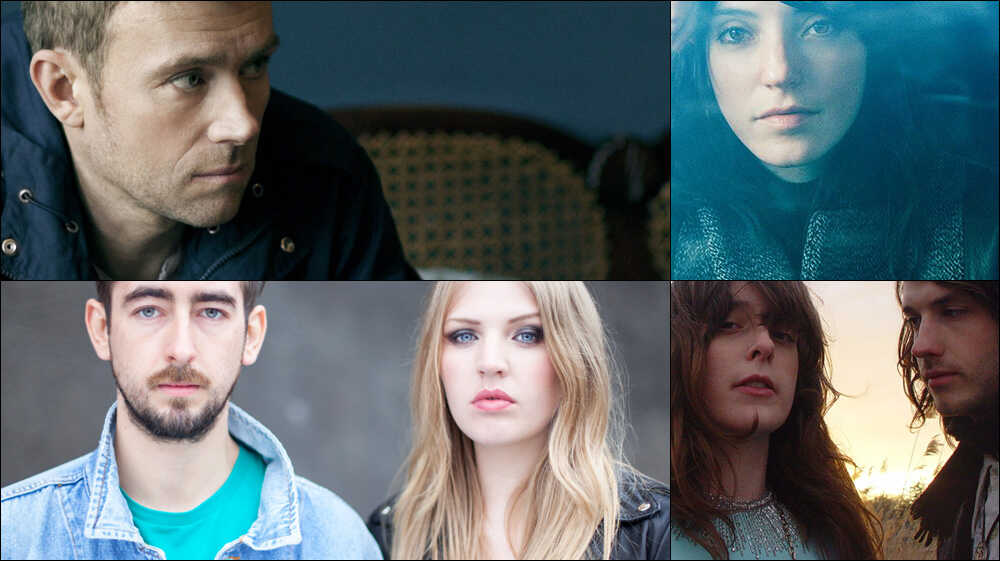 New Mix: Damon Albarn, Sharon Van Etten, Beach House, More