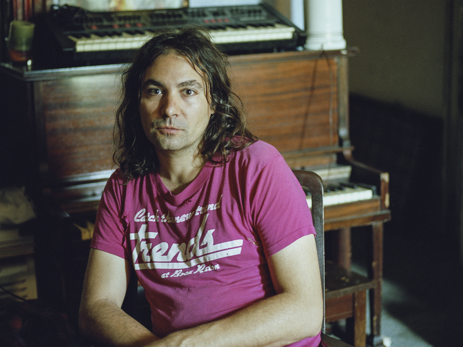 The War on Drugs' new album, Lost in the Dream, comes out March 18.