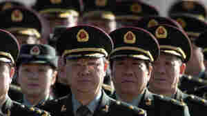 China To Boost Defense Spending Amid Regional Tensions
