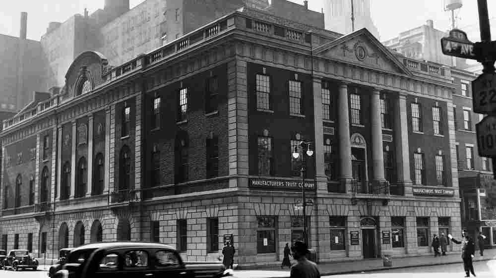 The Case For Tammany Hall Being On The Right Side Of History