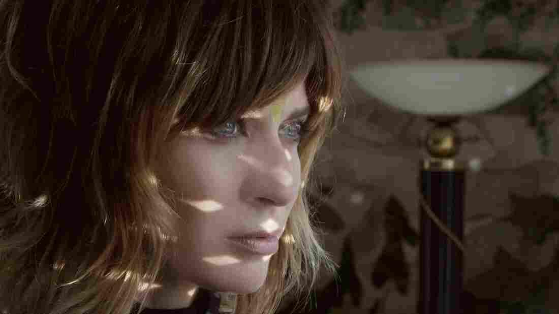 Nicole Atkins.