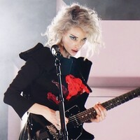 St. Vincent will perform at NPR Music's SXSW showcase on March 12 in Austin, Texas.