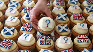 Will Scotland Go Independent? A Primer On The Secession Vote