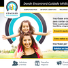 Covered California's Spanish-language website.