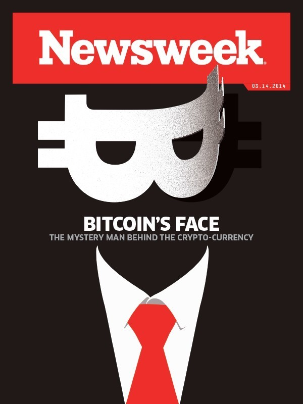 Bitcoins newsweek forking crypto currency value