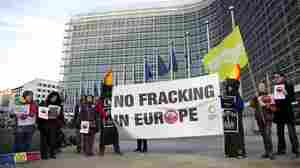 Seeking Energy Independence, Europe Faces Heated Fracking Debate