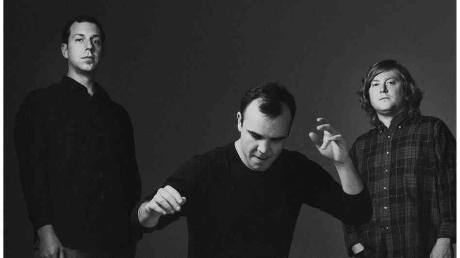 Future Islands' new album, Singles, comes our March 25.