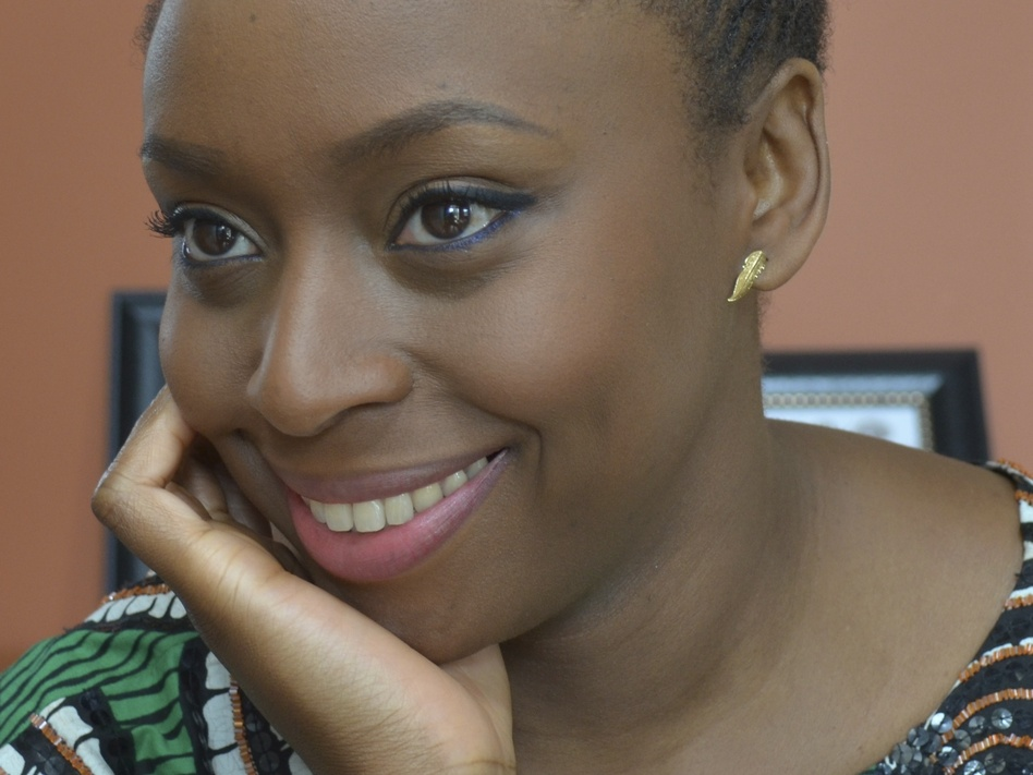 Americanah Author Explains Learning To Be Black In The Us