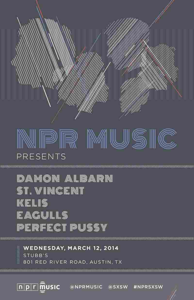 NPR Music at SXSW