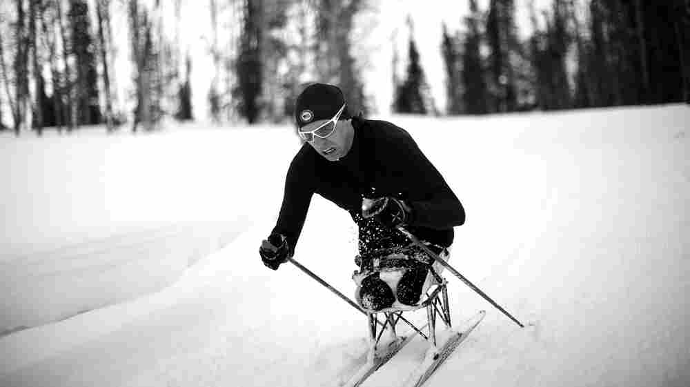 Military Training Gives U.S. Paralympic Biathletes An Edge