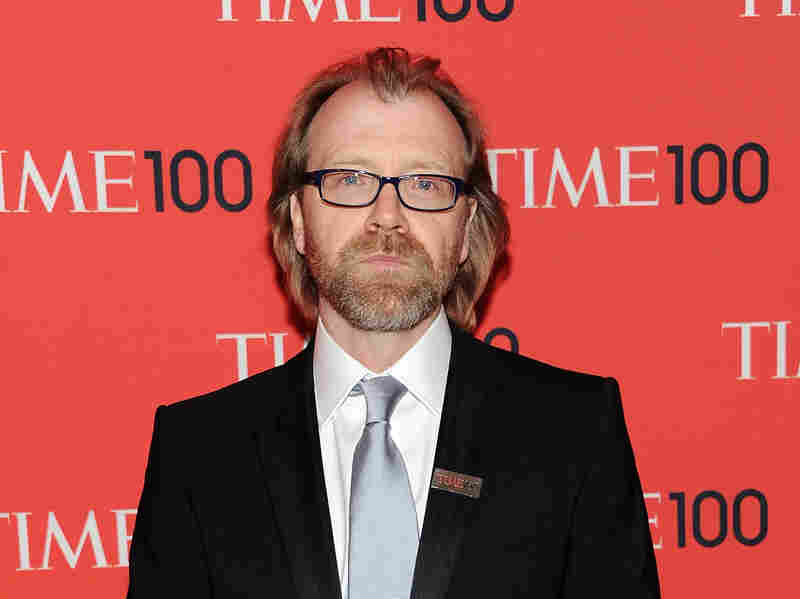 """The Story Prize judges call George Saunders' Tenth of December """"very funny and very sad."""""""