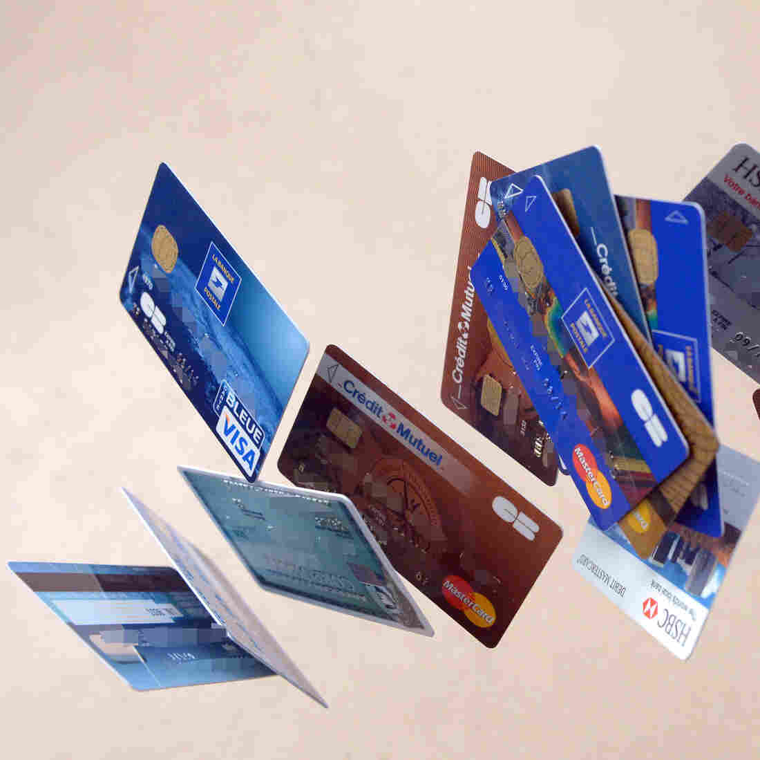 Visa and MasterCard have formed an industry-wide group to improve payment security.