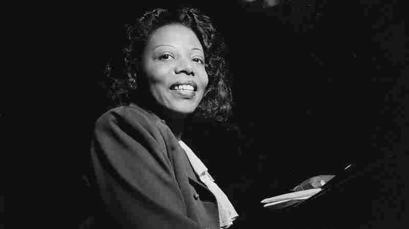 Mary Lou Williams On Piano Jazz