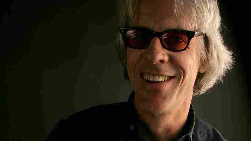 Stewart Copeland poses for a portrait during the 2006 Sundance Film Festival in Park City, Utah.