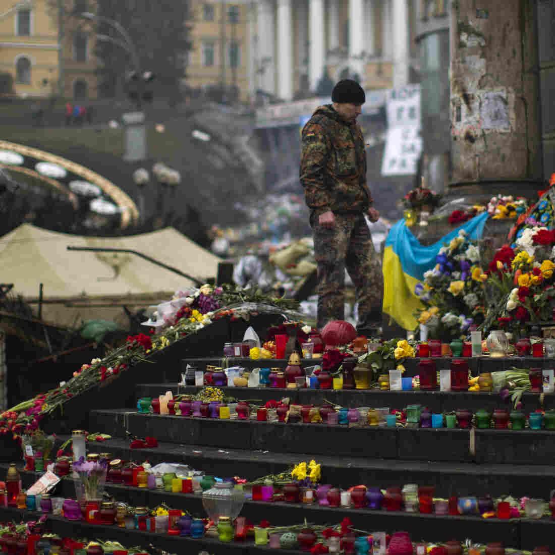 Russia's Goal In Ukraine: Three Scenarios