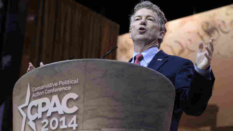CPAC's Conservative-Libertarian Split Could Be Hard To Bridge
