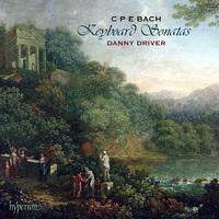 C.P.E. Bach keyboard sonatas.
