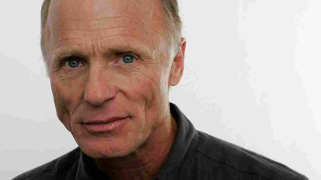 Actor Ed Harris has been nominated for four Academy Awards.